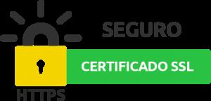 Criação de sites 100% seguro